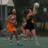 2015 Round 16 Southern Mallee Giants v Sea :ale Nandaly Tigers (photo by Georgia Hallam)