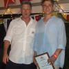 Hamish Wiltshire 2014 YNT Juinor Scholarship