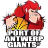 Port of Antwerp Giants B