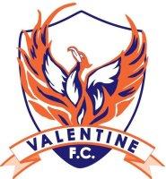 Valentine FC O35Fri/03-2018