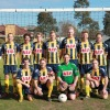Reserves and Seniors v Melbourne City