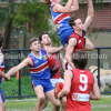 2015 Round 17 - Vs Knox (Seniors)
