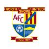 North Shore Utd 15C Logo