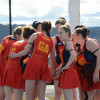 15 R17 Melton Centrals v Diggers (Netball A) 15.8.15
