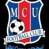 Mid Canterbury FC Green Logo