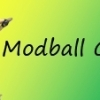 Modball girls button