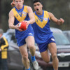 2015 Wk 2 Finals- Deer Park v Werribee Districts (SNRS)