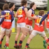 2015 Week 1 Finals Kilmore v Diggers (Under 18) (2) 29.8.15