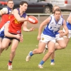 2015 Week 1 Finals Diggers v Kangaroos (Reserves) (1) 29.8.15