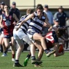 U18 Qualifying final 2015 - Andrew Perryman