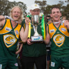 2015 Div 2 Senior Grand Final- Wyndhamvale vs West Footscray