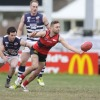 2015 RDFNL Action - Week 1 Finals