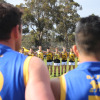 2015 Div 1 Senior Grand Final- Deer Park vs Werribee Districts
