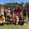 Play NRL Storm Holiday Clinic - Rochedale JRL