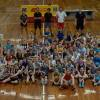 CHBA Holiday camp day 1 - Sept 2015