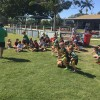 2015 NRL & Titans Beenleigh Holiday Clinic