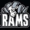 GEBC B18 East Burwood Rams 1 Logo