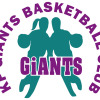 KP Giants Marshall Logo