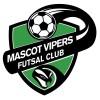Mascot Vipers Logo