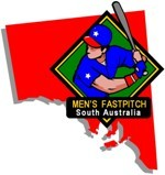 Logo for Men's Fastpitch SA Inc