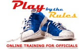Play By The Rules On-Line Training
