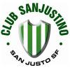 SANJUSTINO Logo