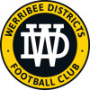 Werribee Districts Logo