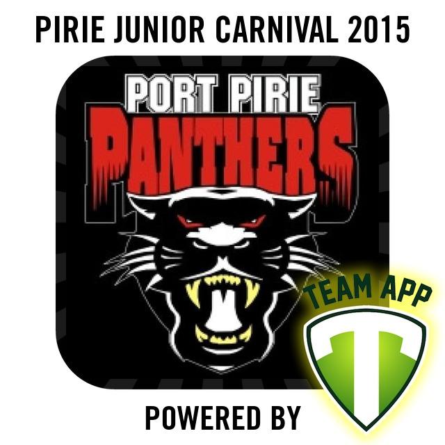 Junior Carnival App
