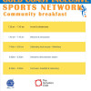10 November, 2015 Gold Coast Inclusive Sports Network Community Breakfast