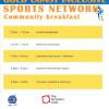 10 November, 2015 Gold Coast Inclusive Sports Network Community Breakfast