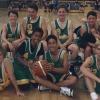 Under 16 Boys Regional Team