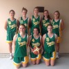 Under 18 Girls Regional Team