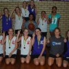 Under 16 Grand Final Teams