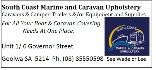 South Coast Marine and Upholstery