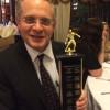 Mark Bendall - Wahroonga President Fair Play Div 2 Winner
