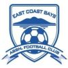 East Coast Bays Hooper 9Mat Logo