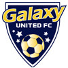Geelong Galaxy United FC  Logo