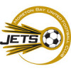 Moreton Bay United  Logo