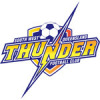 South West Queensland Thunder  Logo