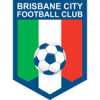 Brisbane City FC - NPL Logo