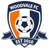 Woodvale FC (Orange) Logo
