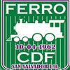 FERRO S. SALVADOR