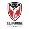 St George FA Logo