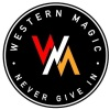 Western Magic Logo