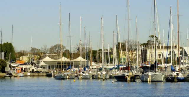 Royal Yacht Club of Victoria