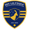 Mt Lilydale Old Collegians SC Logo