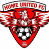 Hume United FC Logo