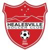 Healesville SC Logo