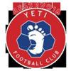 Reservoir Yeti SC Logo