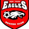 Newtown Eagles Logo